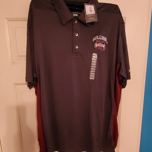 Champion Other - MS State Bulldogs Polo